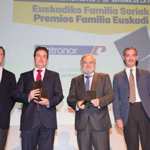 18 SEMANA DE LA FAMILIA /// 18 FAMILIAREN ASTEA