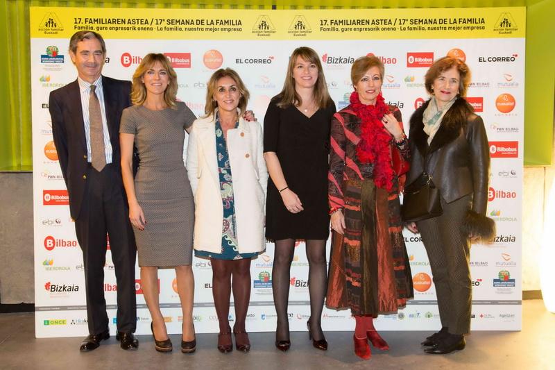 17ª Semana de la familia en Bilbao