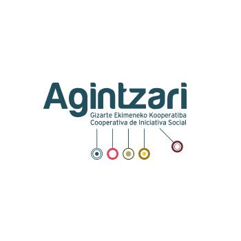 Agintzari Logotipo AFAE