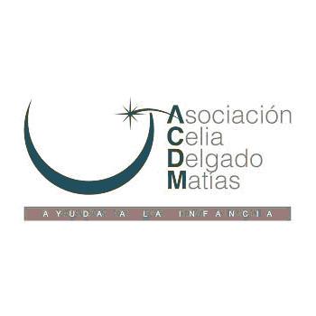 Asociación Celia Delgado Matías Logotipo AFAE