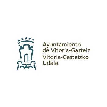 Ayuntamiento de Vitoria-Gasteiz Logotipo AFAE