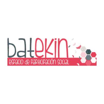 Batekin Logotipo AFAE