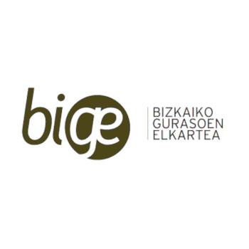 Bige Logotipo AFAE