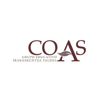 COAS Logotipo AFAE