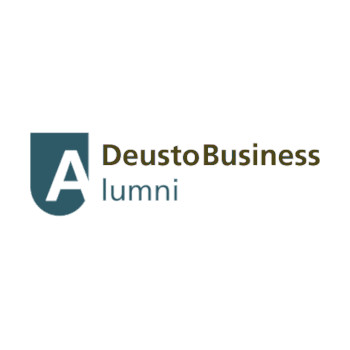 Deusto Business Alumni Logotipo AFAE