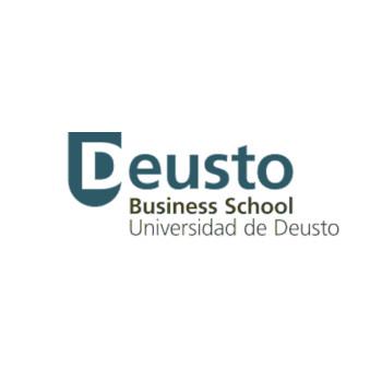 Deusto Business school Logotipo AFAE