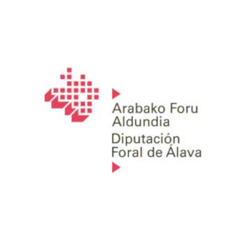 Diputación Foral de Álava Logotipo AFAE