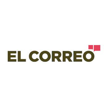 El correo español Logotipo AFAE