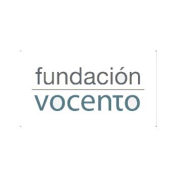 Fundación Vocento Logotipo AFAE