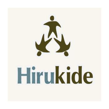 Hirukide Logotipo AFAE