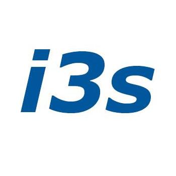 I3s Logotipo AFAE
