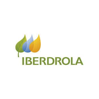 Iberdrola Logotipo AFAE