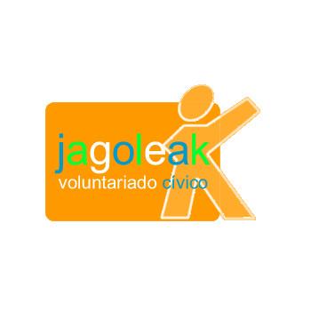 Jagoleak Logotipo AFAE