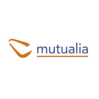 Mutualia Logotipo AFAE