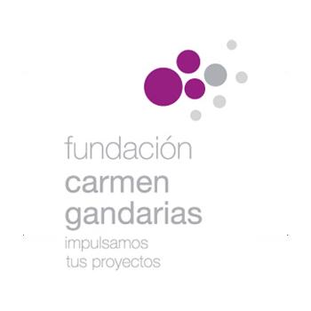 Fundación Carmen Gandarias Logotipo AFAE